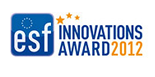ESF Innovationaward 2012